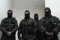 В Днепре вооруженные люди захватили тепловозоремонтный завод