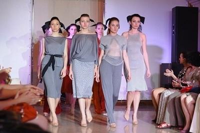 Дизайнера сУкраины выдали за русского наНеделе моды вРиме
