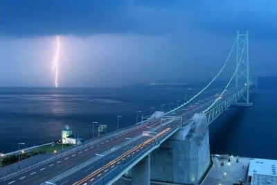 Новый мост на100% перекроют уже кначалу весны