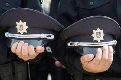 Завтра вДнепре установят мемориал вчесть погибших полицейских