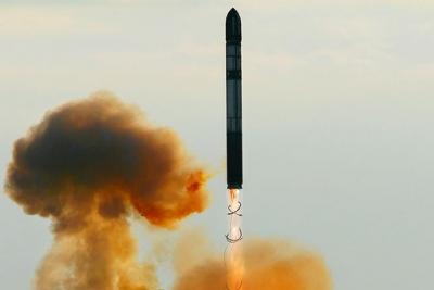 Три украинские ракеты запустят вкосмос