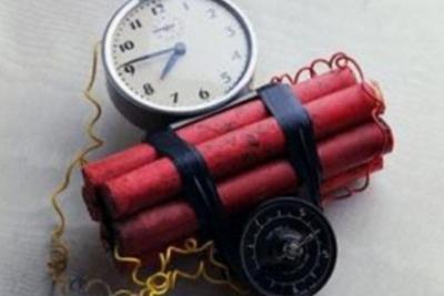 Гражданин Днепра устроил телефонный «теракт» вБерлине